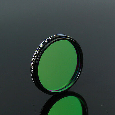"2"" OPTOLONG CLS Telescope Eyepiece Filter for Deep Sky Light Pollution Astronomy"