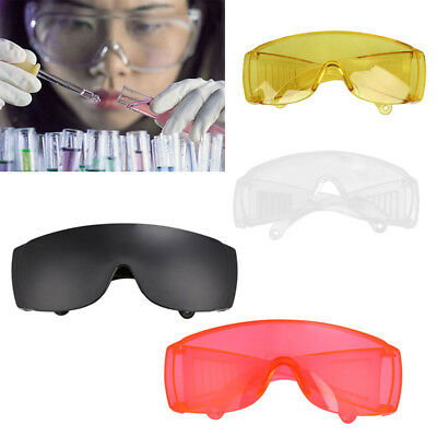 Safety Eyewear Over Glasses/Spectacles Safety Goggles Eye Protection Anti-dusted