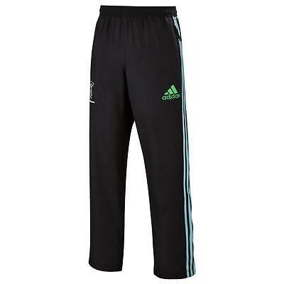 adidas Mens Harlequins Rugby 2015/16 Woven Pants - All Sizes Available
