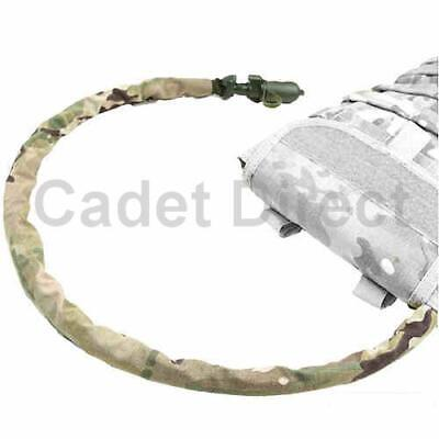 Multicam Hydration Tube Cover