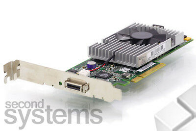 HP NC510C 10 Gigabit Server Adapter PCI-E x8 Netzwerkadapter FP - 414159-001