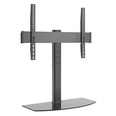 """G-VO Tabletop Stand with Bracket for Samsung LT27D390SW/XU Smart 27"""" LED TV"""