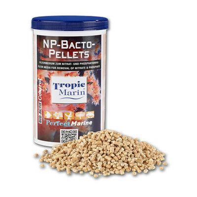 + Tropic Marin NP-BACTO-PELLETS 500 ml Dose