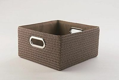 Compactor Poly Coque en Polypropylène Taupe [Taupe] - Tresse NEUF