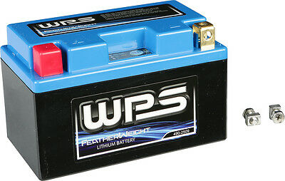 FeatherWeight Lithium Battery WPS HJTZ10S-FP-IL