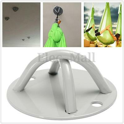 NEW Ceiling Anchor / Wall Mount Bracket For Suspension Yoga Swings Props Straps