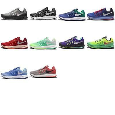 low priced bca34 0e0f3 NIKE ZOOM PEGASUS 33 / Shield GS Kids Youth Running Shoes Sneakers Pick 1