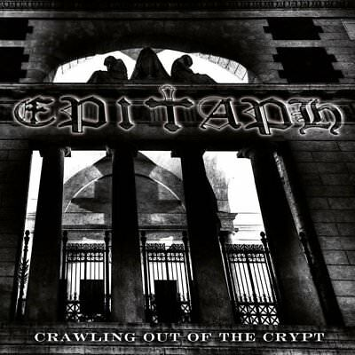 EPITAPH - Crawling out of the Crypt NEU!! 2-PURPLE VINYL