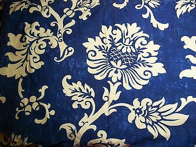 100 Cotton Duvet Sham Colorful Modern Floral On Brown