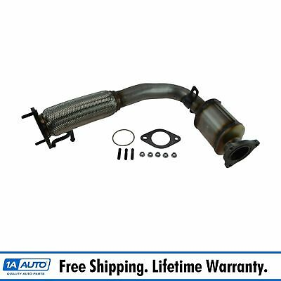 Catalytic Converter with Flex Pipe & Gaskets for Chevy Equinox GMC Terrain 2.4L