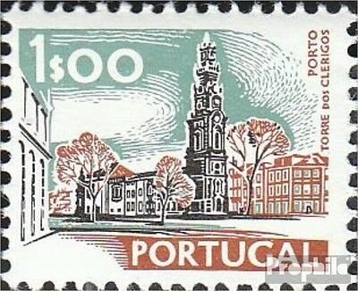 Portugal 1156y VI unmounted mint / never hinged 1972 Landscapes