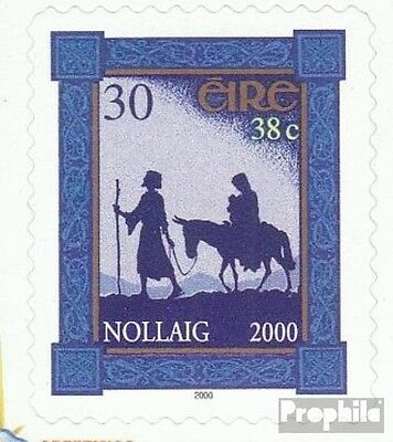 Ireland 1290 (complete.issue.) unmounted mint / never hinged 2000 christmas