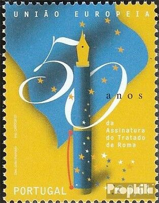 Portugal 3146 (complete.issue.) unmounted mint / never hinged 2007 Roman Contrac