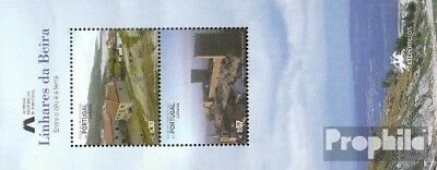 Portugal block221 unmounted mint / never hinged 2005 Historical Villages