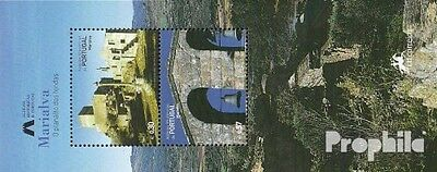 Portugal block223 unmounted mint / never hinged 2005 Historical Villages