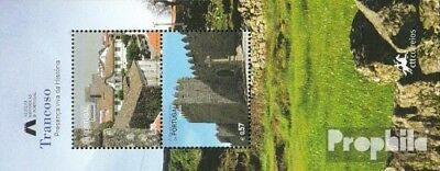 Portugal block222 unmounted mint / never hinged 2005 Historical Villages