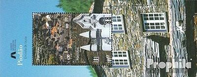 Portugal block216 unmounted mint / never hinged 2005 Historical Villages