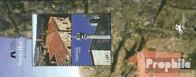 Portugal block219 unmounted mint / never hinged 2005 Historical Villages