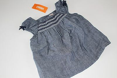 Amiable Tea Baby Girl Jeans Size 12 Clothing, Shoes & Accessories