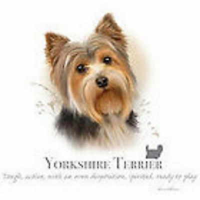 Yorkshire Terrier Robinson Tote