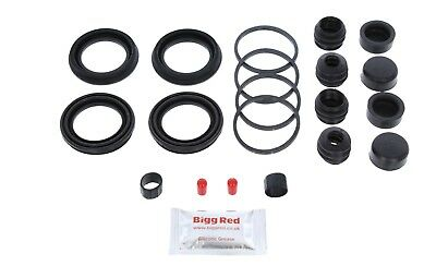 FRONT Brake Caliper Seal Repair Kit to fit NISSAN CABSTAR 2006-2011 (4891)