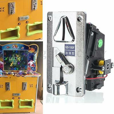Advanced CPU Coin Selector coin Acceptor for Vending machines NEW