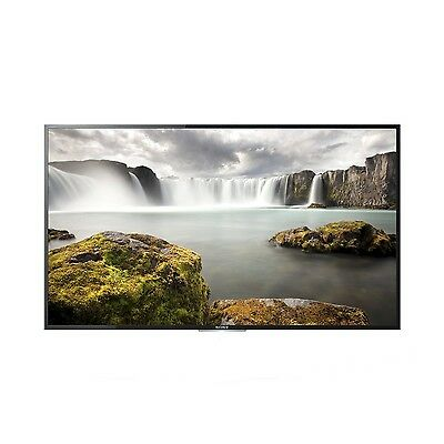 """Sony KDL48W705CBU 48"""" Smart WiFi Built In Full HD LED TV + Freeview HD- No Stand"""