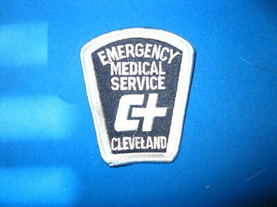 Cleveland Ems Patch
