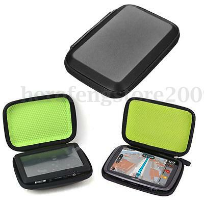 Universal 5'' GPS Case Navigation Shockproof For TomTom  Go 6100 / Garmin GS
