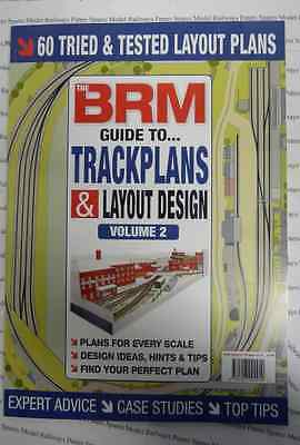 BRM Guide To Trackplans & Layout Design Volume 2