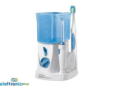 WATERPIK Idropulsore e spazzolino sonico WP700 2 in 1