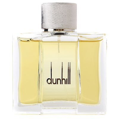 NEW Dunhill 51.3 N Eau de Toilette Spray 100ml Fragrance FREE P&P