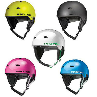 Pro Tec B2 WakeBoard Kayak Water Helmet Sizes XS - XL 4 Great Colors