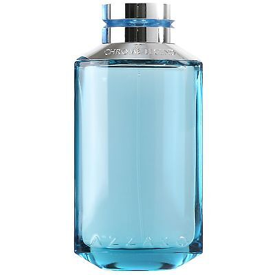 Azzaro Chrome Legend EDT 125ml for him BRAND NEW