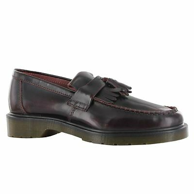 DR.MARTENS ADRIAN ARCADIA Cherry Womens Shoes - EUR 130 855f719f0bd