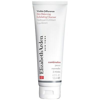 Elizabeth Arden Cleansers & Toners Visible Difference Skin Balancing Exliating