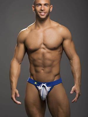 ANDREW CHRISTIAN 9950 Show-It Football Brief HIPSTER SLIP UNTERHOSE PUSH UP UNTE