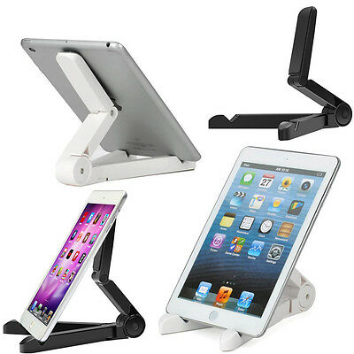 360 Rotating Desktop Stand Tablet Holder Mount for iPad Air 5 6 mini 2 3 4
