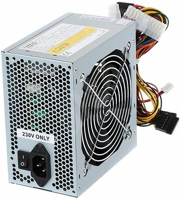 420W Thermal Master (Cooler Master-OEM) PC Power Supply PSU for ATX PC CASE