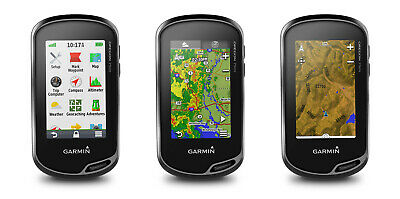 GARMIN Oregon 700 - GPS/GLONASS con Wi-Fi integrato ART.010-01672-01