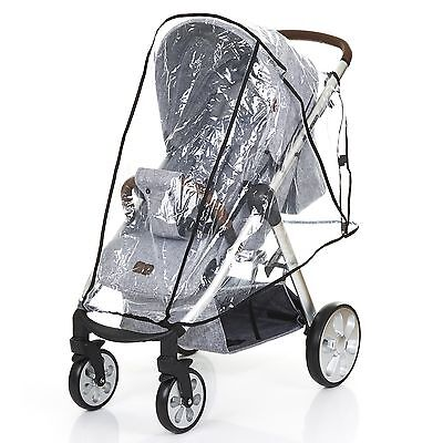 ABC-Design 2017 Regenschutz Takeoff, Avito, Mint clear NEU