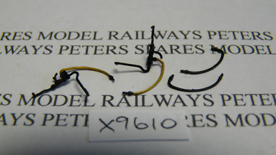 Hornby X9610 Class M7 Pipes Accessory Detail Pack