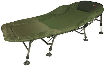 TF Gear Chill Out Giant Carp Bivvy Bed Chair RRP £199.99 EX DEMO TFG