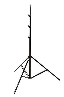 Lastolite by Manfrotto LL LS1159 85 cm to 3.1 m Four Section Air Cush Stand w...