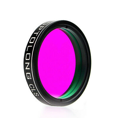 "OPTOLONG 1.25"" CLS Sky Astronomic Telescope Eyepiece Filter Space Light Filters"