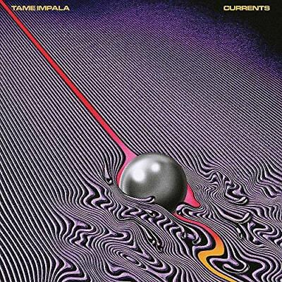 Tame Impala - Currents - Mint Pack (NEW CD)