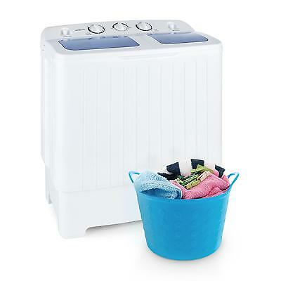 Washing Machine Home Garden Camping Travel Washer Big 4.2 Kg Spin 3 Kg Spin 300W