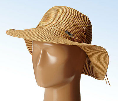 e6a53f88f74 OUTDOOR RESEARCH Women s ISLA Wide Brim Floppy Straw SUN HAT - One Size