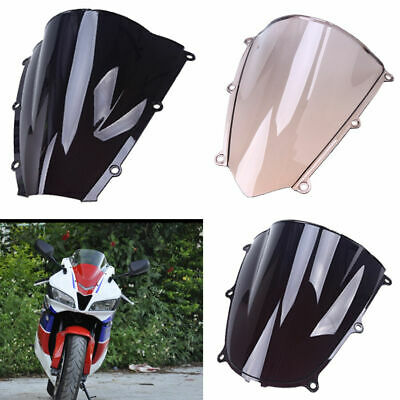 Psb Motorcycle Windshield Screen Windproof Cover for Honda CBR600RR F5 2003-2010