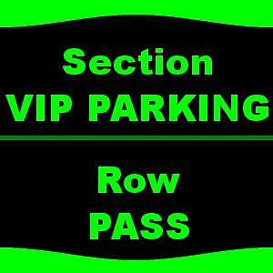 1-1 VIP PARKING Larry The Cable Guy 1/21 NYCB Theatre at Westbury Westbury
